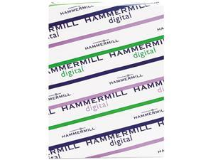 Hammermill 10612-5 Color Copy Paper, 100 Brightness, 28lb, 12 x 18, Photo White, 500 Sheets/Ream