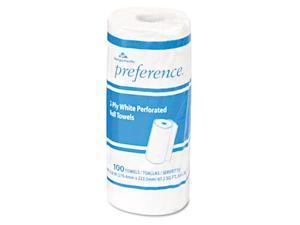 Georgia Pacific 27300RL Perforated Paper Towel Rolls