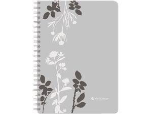"Day Runner 759-200 Recycled Botanique Weekly/Monthly Planner, Design, 5 1/2"" x 8 1/2"""