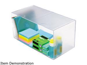 Deflect-o 350501 Desk Cube, Double Cube, 6 x 12 x 6