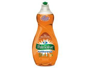 Colgate-Palmolive                        Antibacterial Dishwashing Liquid, 20 oz. Bottle, 12/Carton