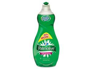 Colgate-Palmolive                        Dishwashing Liquid, 20 oz. Bottle, 12/Carton