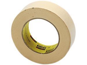 """Scotch 234112 General Purpose Masking Tape, 1-1/2"""" x 60 yards, 3"""" Core"""