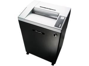 GBC Swingline 1758583 LX30-55 Large Office Cross-Cut Shredder, 30 Sheet Capacity