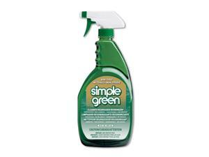 simple green 13012 Simple Green Concentrated Cleaner, 24 oz. Bottle