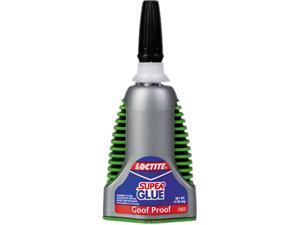 Super Glue Control Extra Time, .14 oz