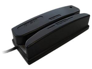 ID TECH WCR3237-612U Omni 3237 Dual Barcode / Magnetic Card Reader – USB Interface, Cable Included