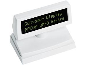 Logic Controls LD9500UP-GY Pole Display