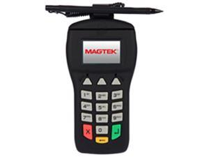 MagTek 30050400 IPAD PIN ENTRY DEVICE HID KEYPAD SECURE MSR SIG CAPTURE DEVICE