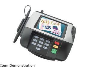 VeriFone M090-507-01-R MX880 TCH SIG ETH LO REQUIRES A-MX870APP-LI