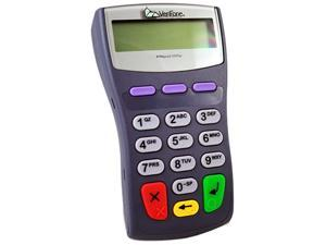 VeriFone PINpad 1000SE Consumers PIN pad and Contactless Payment Terminals - Cable and Power Supply Not Included