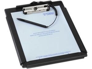 Topaz T-C916-HSB-R CLIPGEM LEGAL-SIZED (HID USB) ELECTRONIC SIGNATURE PAD WITH SOFTWARE 3-YEAR FACTORY WARRANTY