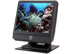Elo Touch Solutions E728542 B3 17-inch All-in-One Desktop Touch Computer