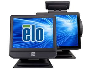 ELO TOUCHSYSTEMS B2 Rev.B All-in-One Desktop Touch Computer