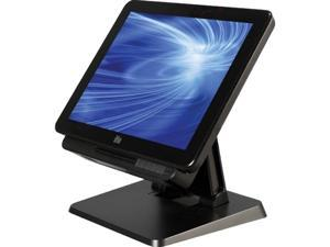 "Elo Touch Solutions X3-15 15"" Intel Core i3 3.10 GHz 4GB DDR3L 128 GB SSD Windows 7 Professional 64-bit POS System"