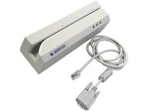 UIC MSR206U-3HLR MSR206 Credit Card MSR Reader Writer
