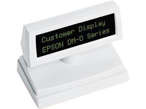 EPSON DM-D110(A61B133A8981) Customer Display