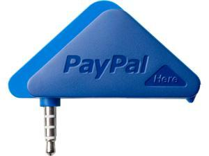 Paypal 4027 PayPal Here Mobile Card Reade