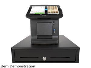 """uAccept MB3000 Ethernet POS with Integrated 9.7"""" Touch Screen"""