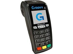 Groovv 10-1202 Terminal one EMV NFC