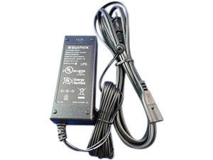 Equinox 870066-004 90-250V/AC 47-63Hz 12.0 VDC 2A5  Power Adapter for Equinox L5XXX Series - Power Cord Sold Separately