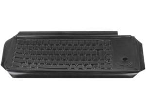 Plastic Keyboard Cover for G84-4400 Trackball Model without Windows Keys