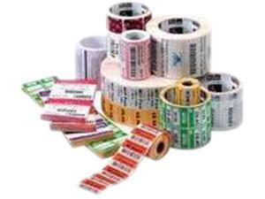 Zebra 10000295-EA Paper Label