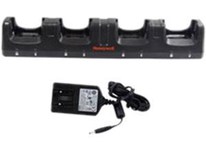 Honeywell 99EX-CB-1 Charger-Base 4 Bay Terminal Charge Cradle, US Power Cord and Power Supply for the Dolphin 99EX
