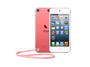 "Apple iPod touch (5th Gen) 4"" Pink 32GB MP3 / MP4 Player MC903LL/A"