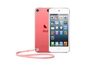 "Apple iPod touch (5th Gen) 4"" Pink 64GB MP3 / MP4 Player MC904LL/A"