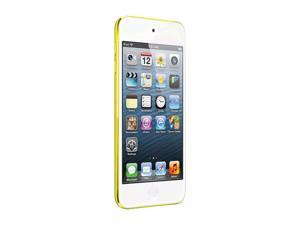 Apple iPod Touch 64GB Yellow (5th Gen)