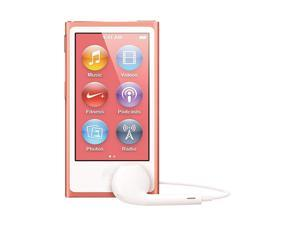 Apple iPod Nano 16GB Pink (7th Gen)