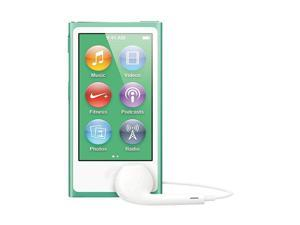 Apple iPod Nano 16GB Green (7th Gen)