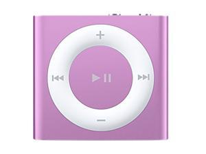 Apple iPod shuffle (4th Gen) Purple 2GB MP3 Player MD777LL/A
