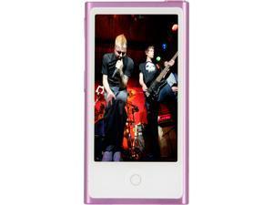 "Apple iPod nano (7th Gen) 2.5"" Purple 16GB MP3 Player MD479LL/A"