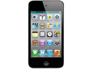 "Apple iPod touch (4th Gen) 3.5"" (diagonal) widescreen Multi-Touch display Black 16GB ME178LL/A"