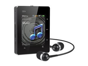 "Creative ZEN X-Fi3 2.0"" 8GB MP3 / MP4 Player"