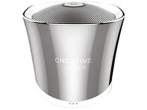 Creative 51MF8230AA000 Woof 3 Bluetooth Wireless Speaker