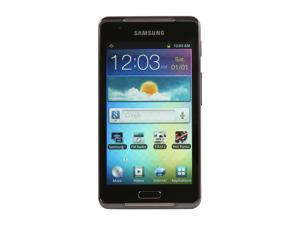 "SAMSUNG 4.2"" Black 8GB Galaxy Player 4.2 YP-GI1CB"