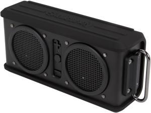 Skullcandy S7ARFW-343 Air Raid Bluetooth Speaker for Bluetooth-Enabled Devices, Black