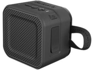 SkullCandy S7PBW-J582 Barricade Mini Bluetooth Speaker
