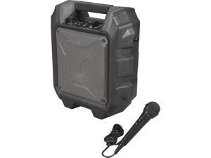 Monster Rockin' Roller Mini Bluetooth Outdoor Wireless Speaker