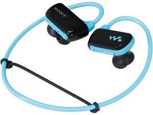 SONY Walkman Blue 4GB MP3 Player NWZ-W273BLUE