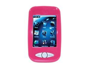 "Mach Speed Trio T2810C 2.8"" Pink 4GB MP3 / MP4 Player ECLIPSE2810CPNK"