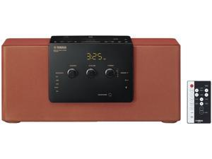 YAMAHA TSX-B141BR Desktop Audio System