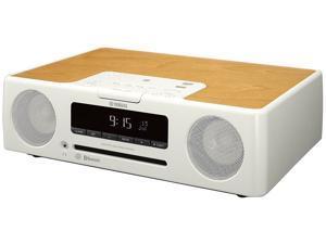 YAMAHA TSX-B235WH Desktop Audio System