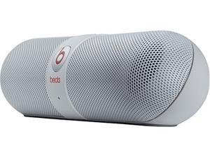 Beats by Dr. Dre Pill Wireless Bluetooth Speaker (White)