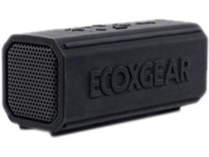 Grace Digital Audio ECOXGEAR Powerbank Speaker - Black