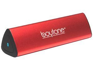 Boytone BT-120RD Portable Bluetooth Speaker