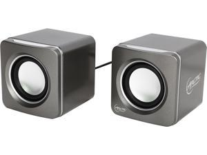 Arctic Cooling S111 USB Powered Portable Speaker-Gray